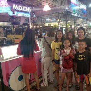 i-Mochi โมจิไอศกรีม 33