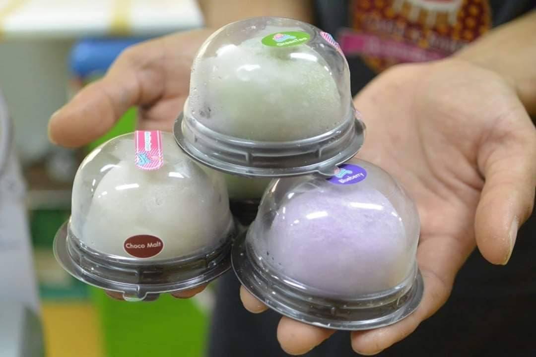 i-Mochi โมจิไอศกรีม 28