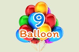 9Balloon
